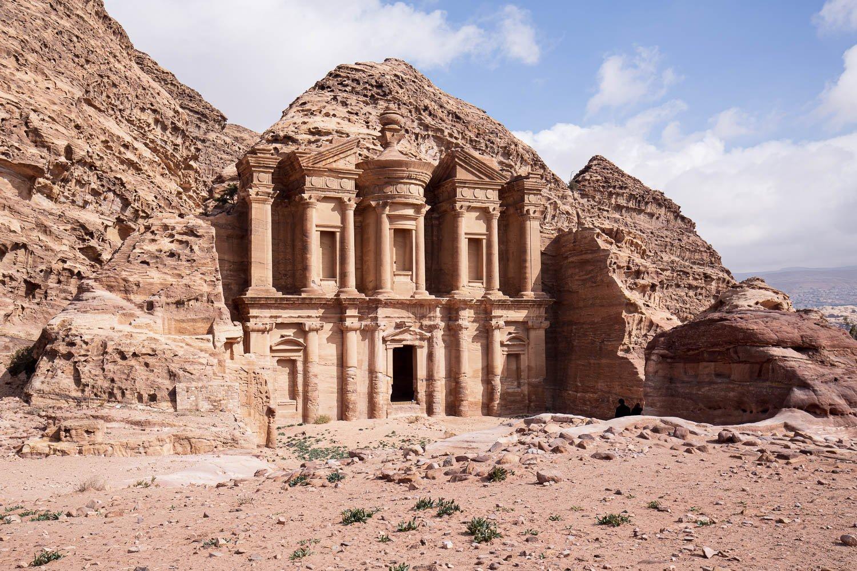 Image of Petra - Jordanie