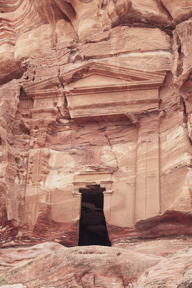Image of The Door - Petra