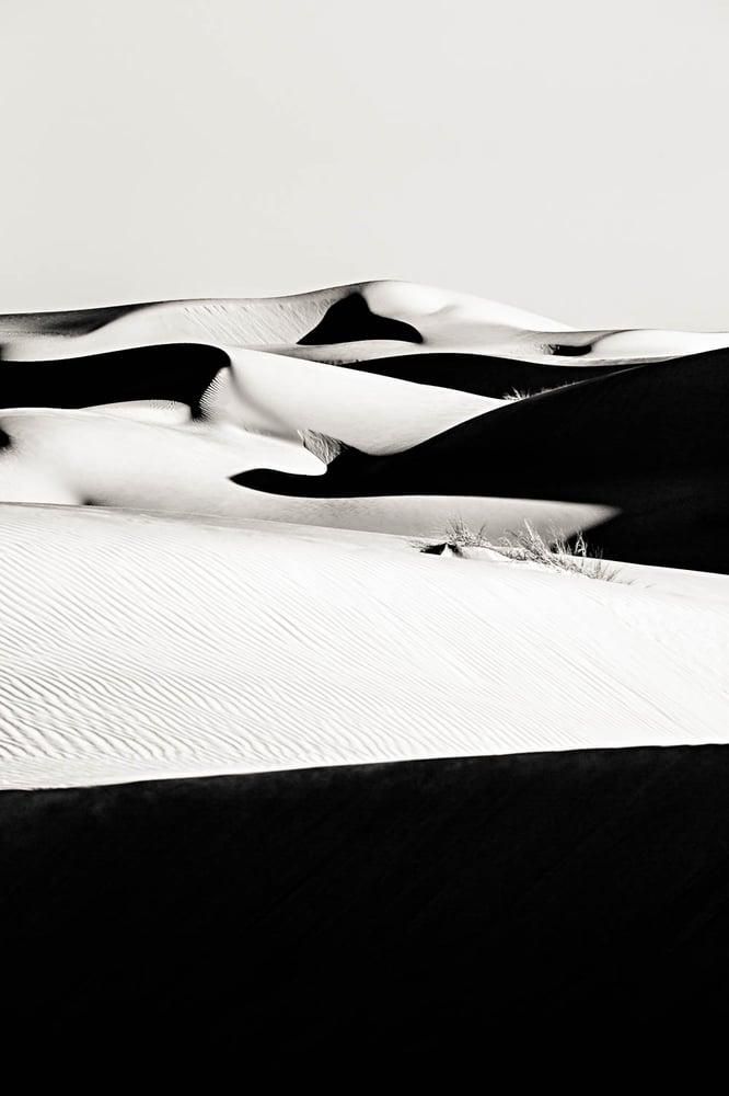 Image of Dunes - Mauritanie
