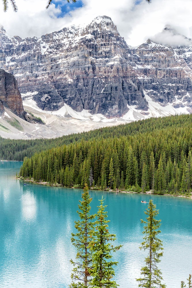 Image of Canada Lake