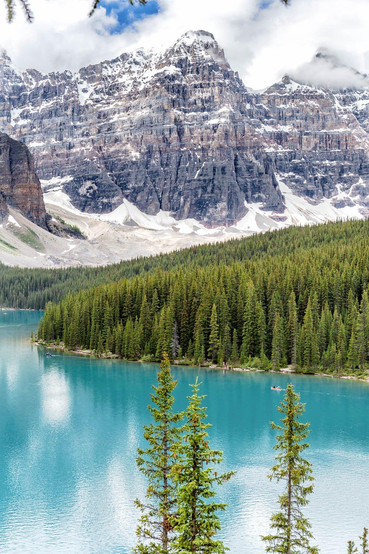 Image of Canada Lake