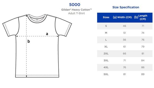 "Image of T-shirt ""Putto"" Nera BLANCO"