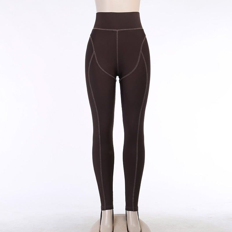 Image of STIRRUP LEGGINGS
