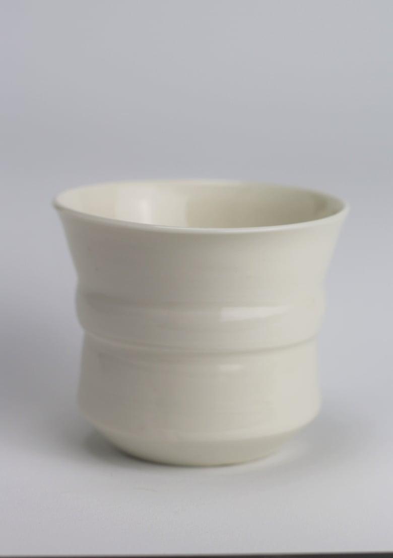 Image of Porcelæns kop