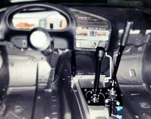 Image of BMW E30/E36/E46 Hydraulic handbrake mount