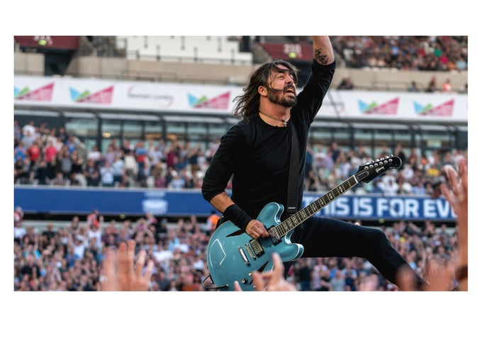 Image of Foos DG London