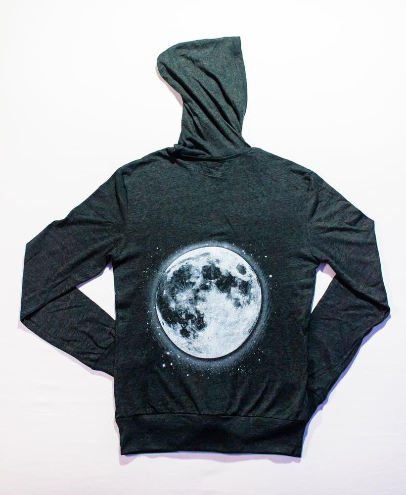 Image of Full Moon Hoodie