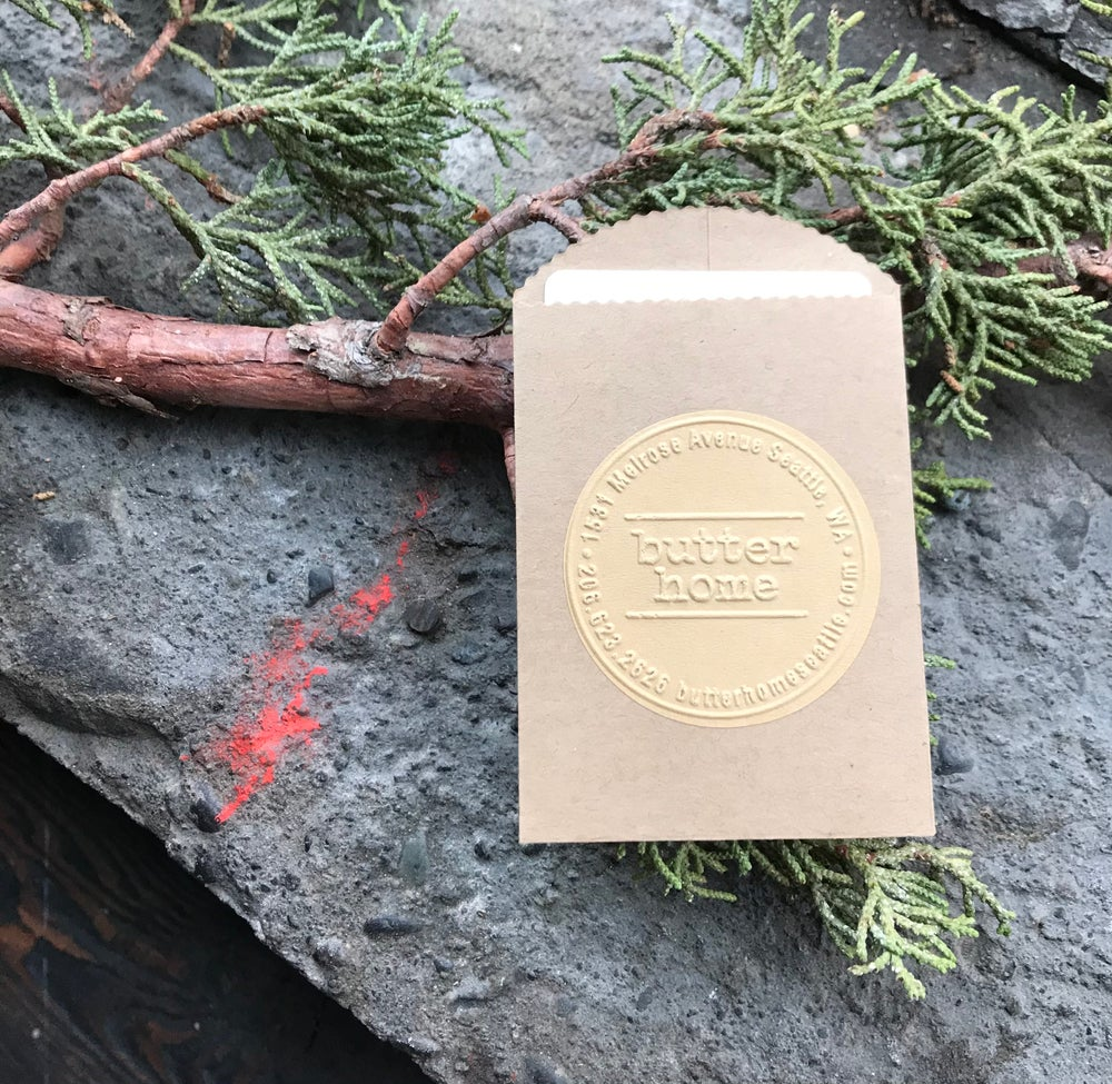 Image of Butter Home Gift Certificates