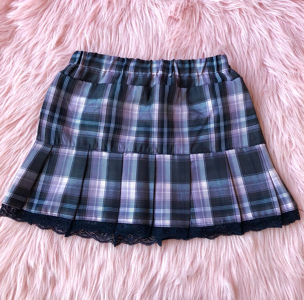 Image of Gina Mini Skirt