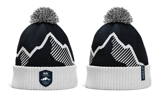 Image of 44 North Vodka Beanie