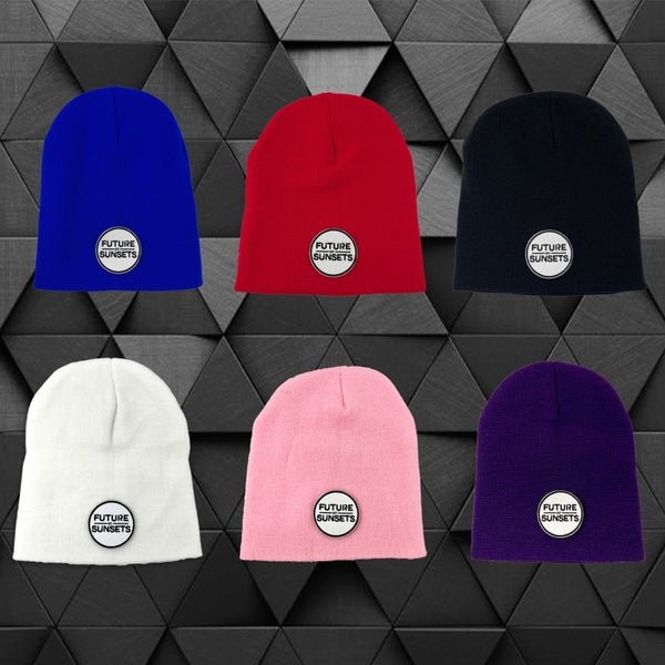 Image of Future Sunsets Beanie (6 Colors)