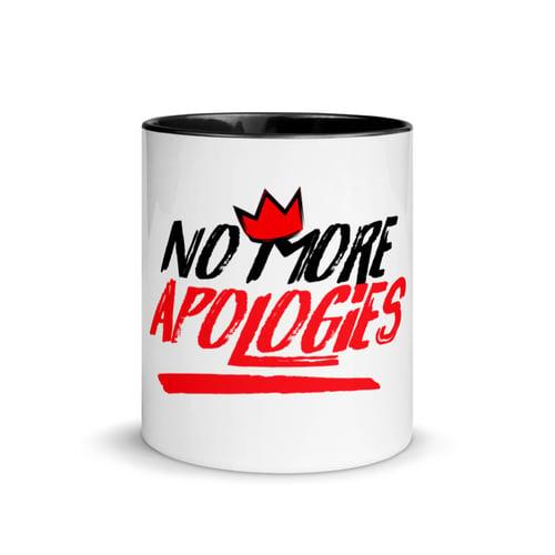 Image of No More Apologies (Mug)
