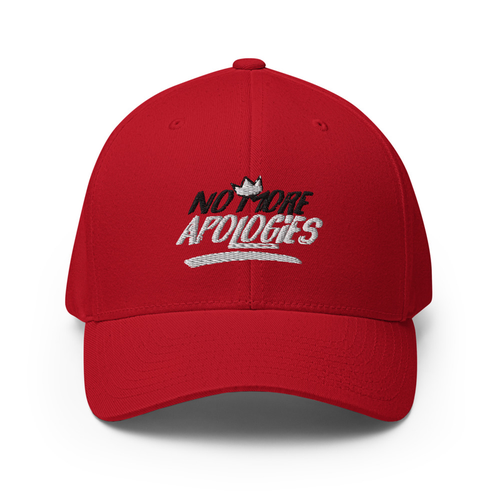 Image of No More Apologies (Dad Hat)