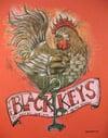 Black Keys Metro 2008