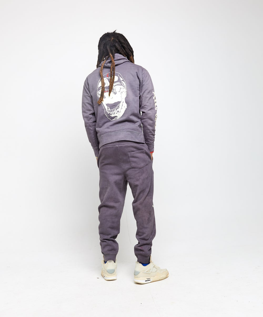 Image of Pray For Wealth Jogging Suits