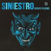 Image of LP. Satan's Pilgrims : Siniestro.
