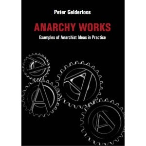 Image of Anarchy Works