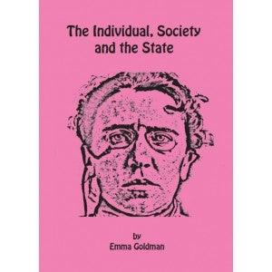 Image of The Individual, Society and the State
