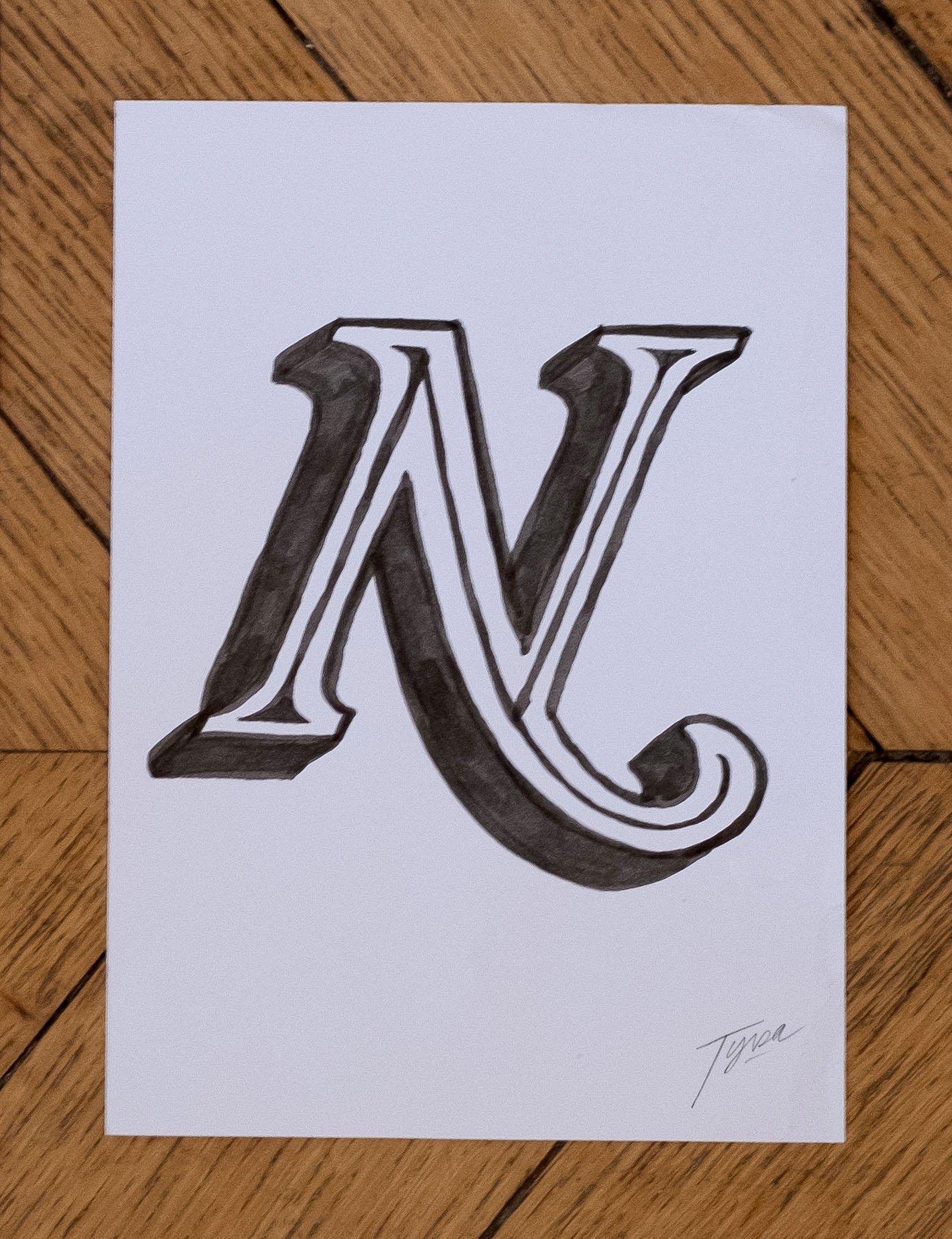 Image of TONTINE - N4