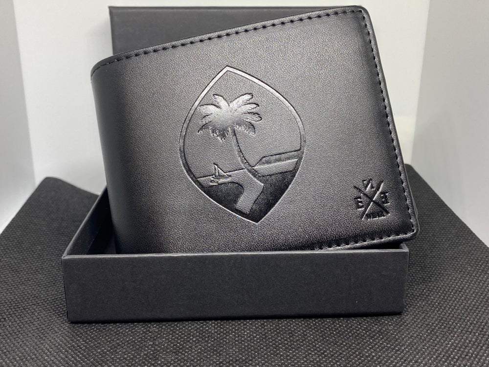 Image of SEAL WALLET