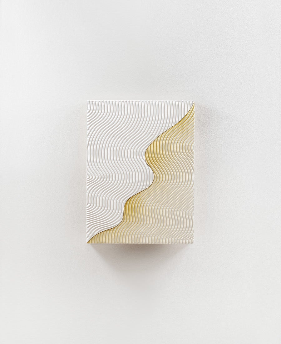 Image of Relief duo · Yellow