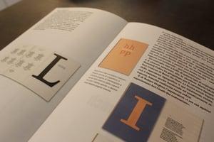 Image of L'ABC di un tipografo - Jost Hochuli