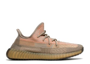 Image of YEEZY BOOST 350 V2 'SAND TAUPE'