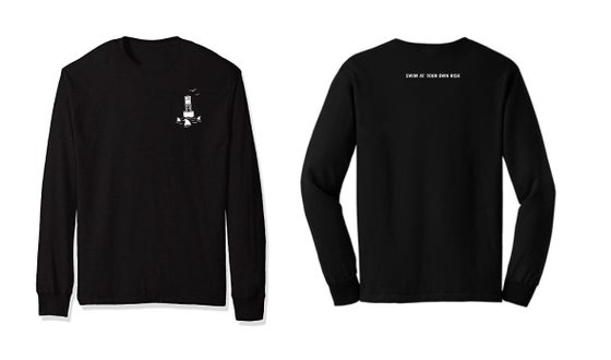 Image of Buoy Longsleeve