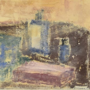 Image of Mid Century, Abstract Still Life,  A.Larsson