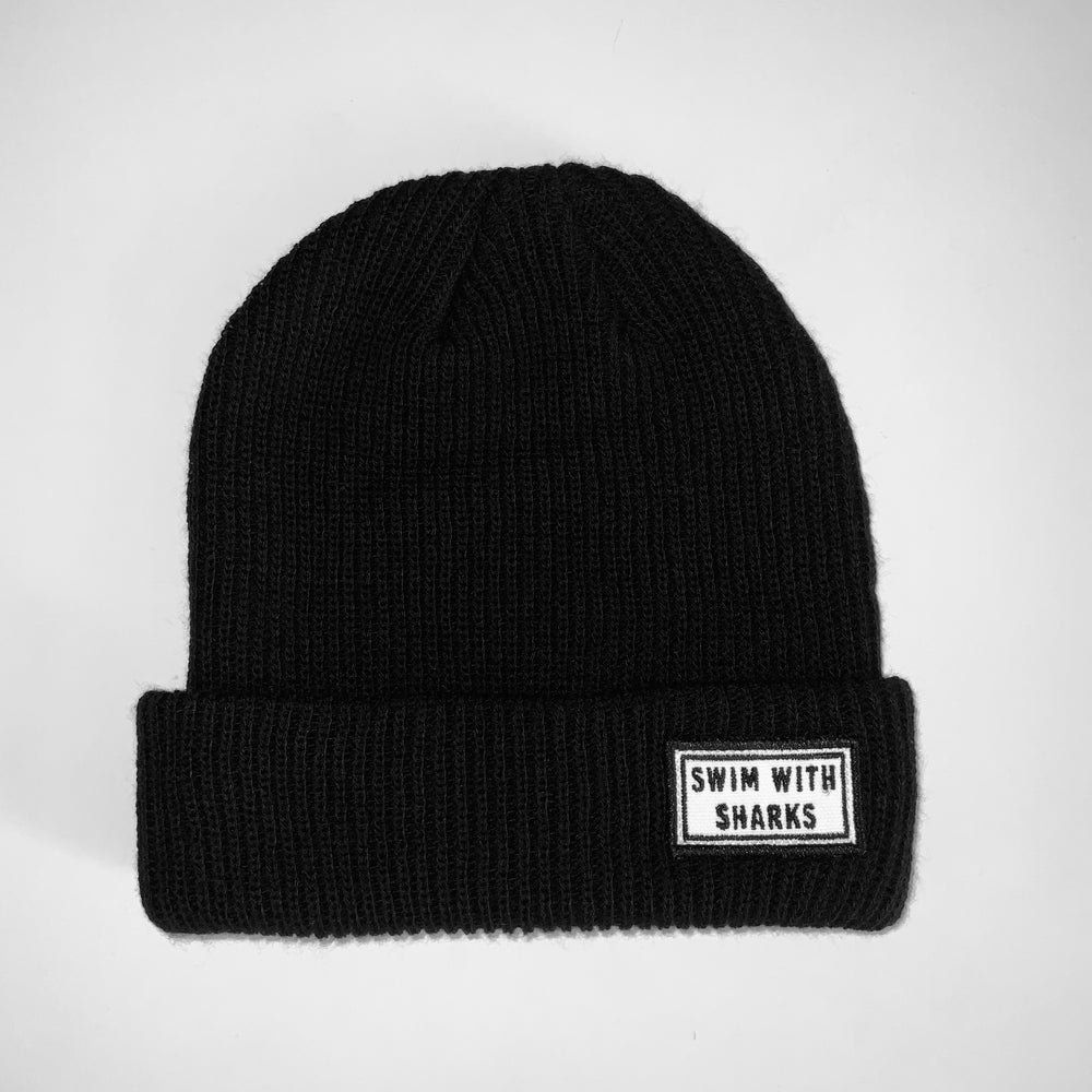 Image of Standard Issue Beanie