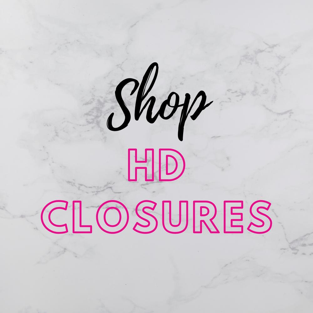Image of HD 4x4 Closures
