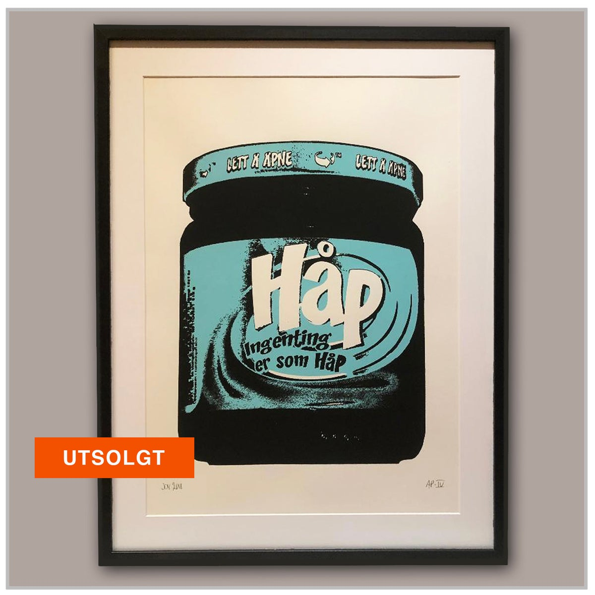 Image of HÅP !