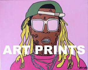 Image of Art Prints 2