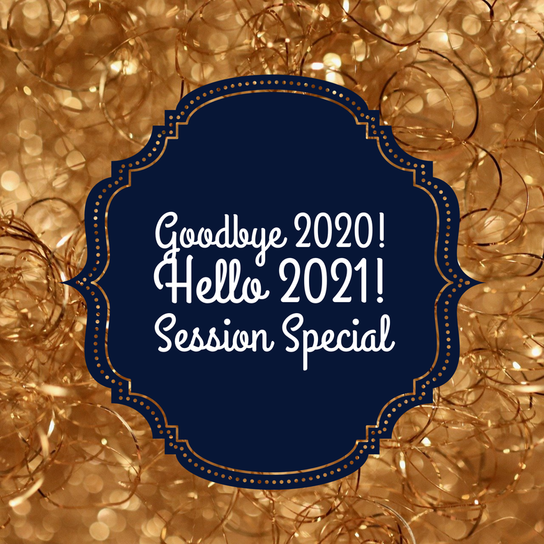 Image of * Goodbye 2020 Special *