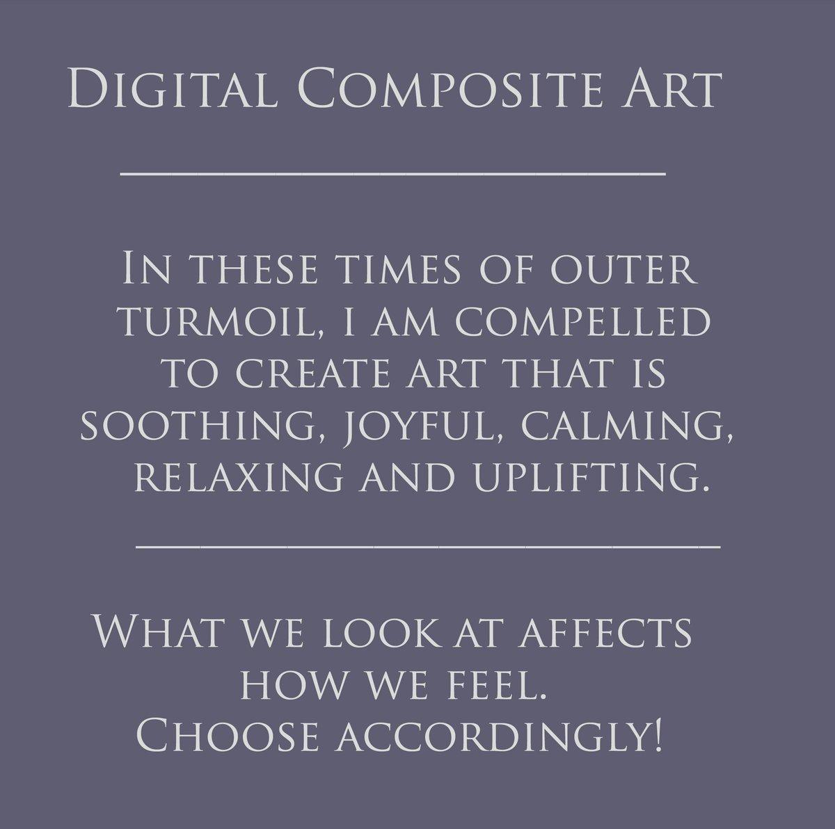 Image of Digital Composite Art