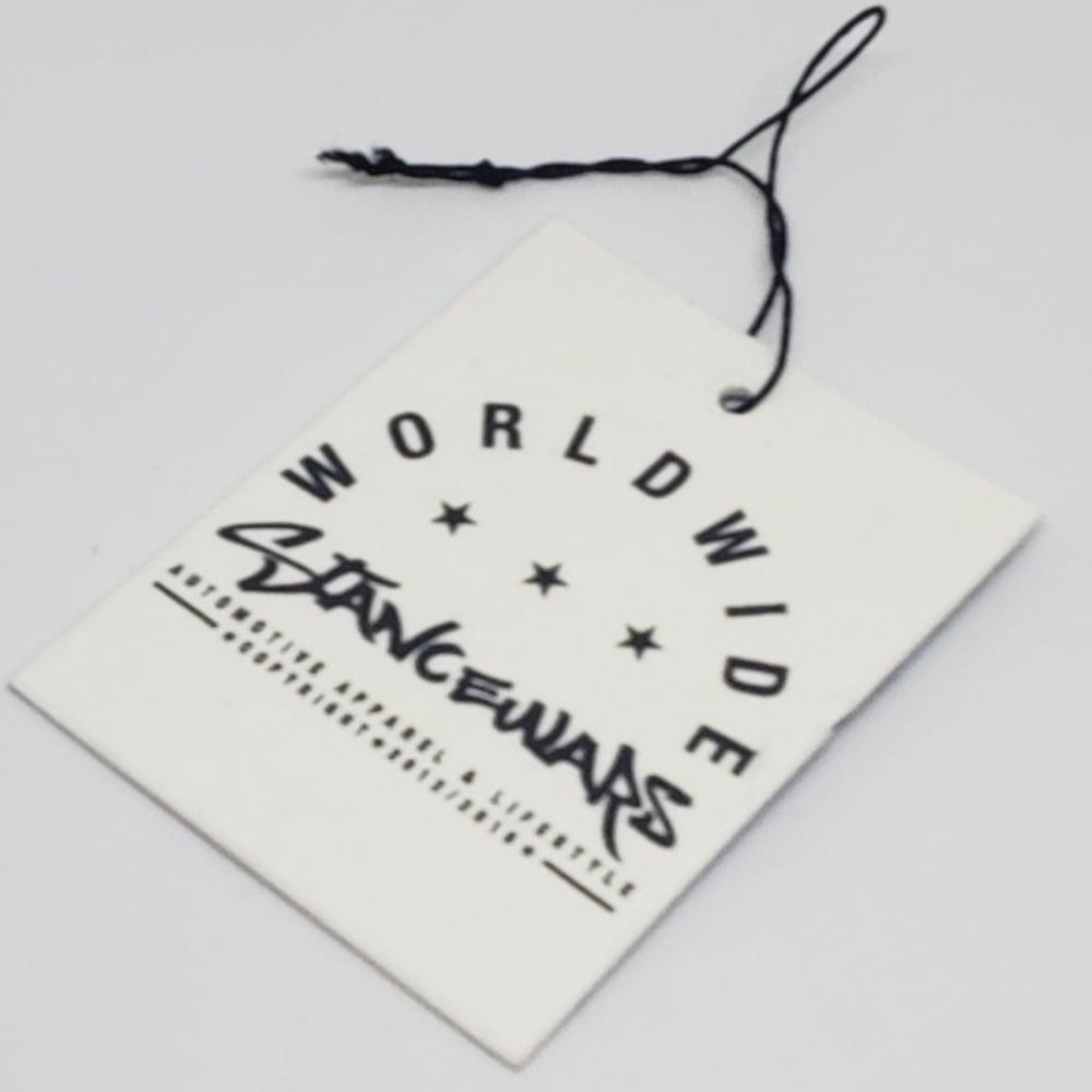 Image of WorldWide Logo AirFresh
