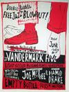 Vandermark 5 poster