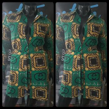 Image of designer touch dress