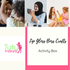 Lip Gloss Boss Activity Box