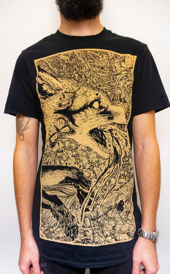 Image of 'MOURN' Deadwoodtree T-Shirt