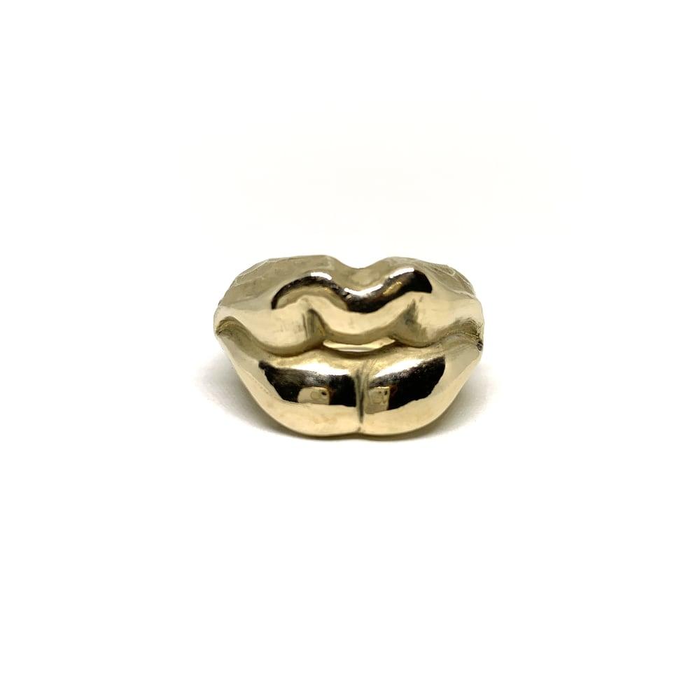 Plush Ring