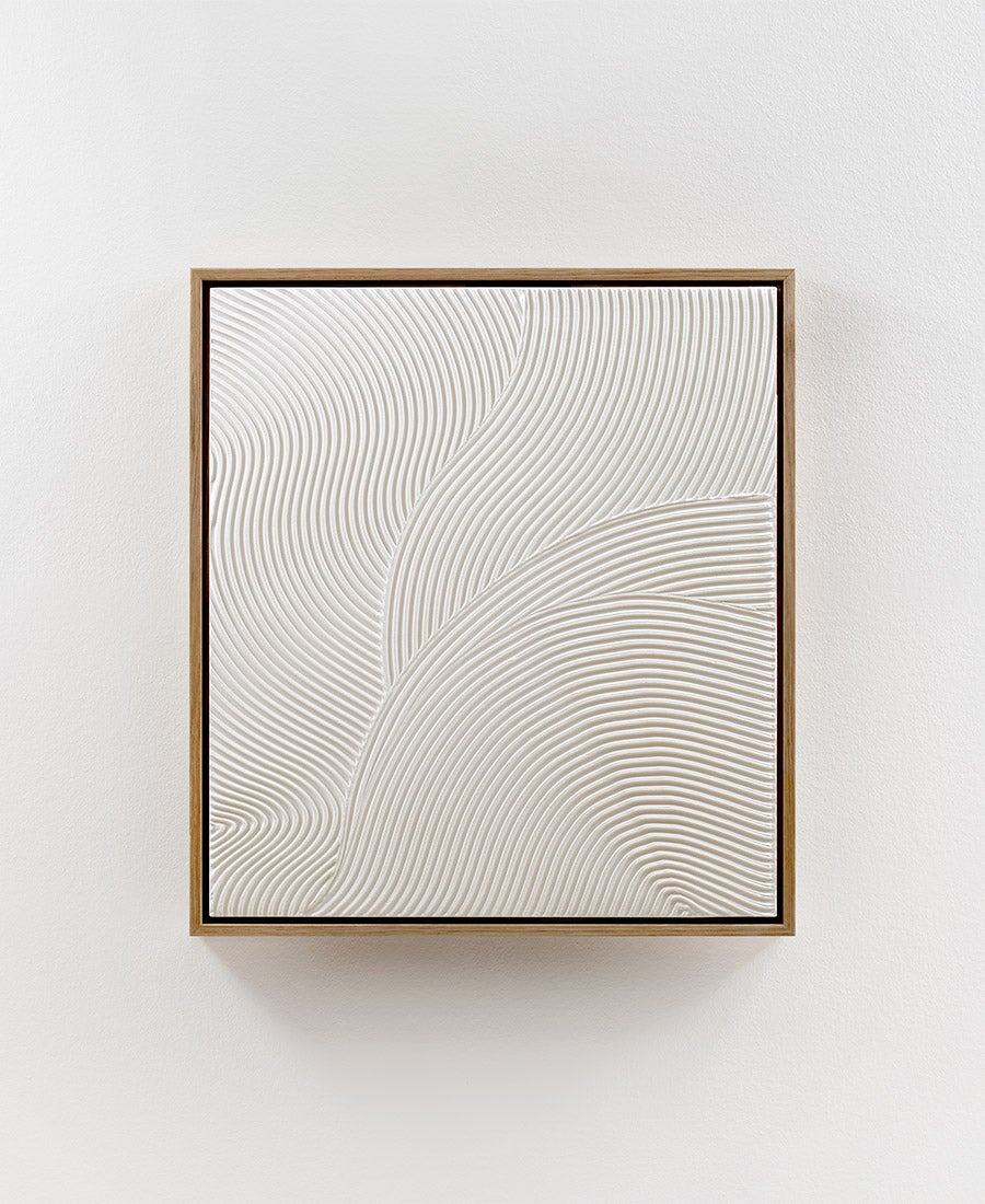 Image of Relief · Landscape (sold)
