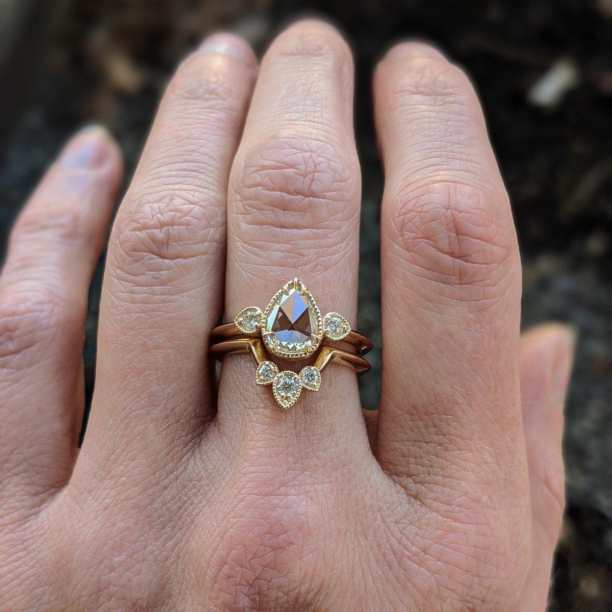 Image of Maggie Ring Set