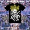 ATHANATOS - SkullSquid - Tshirt