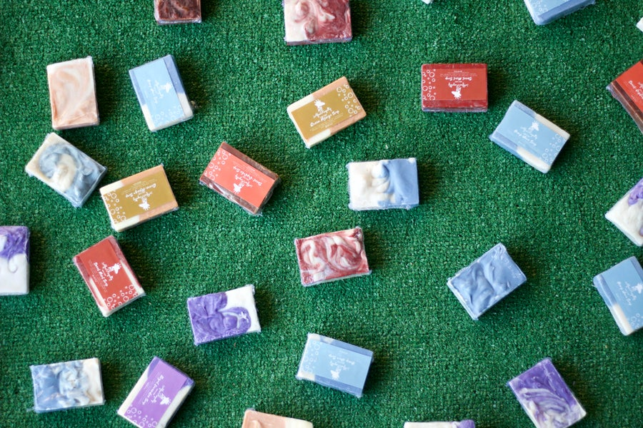 Image of SOAP_Royal Lavender