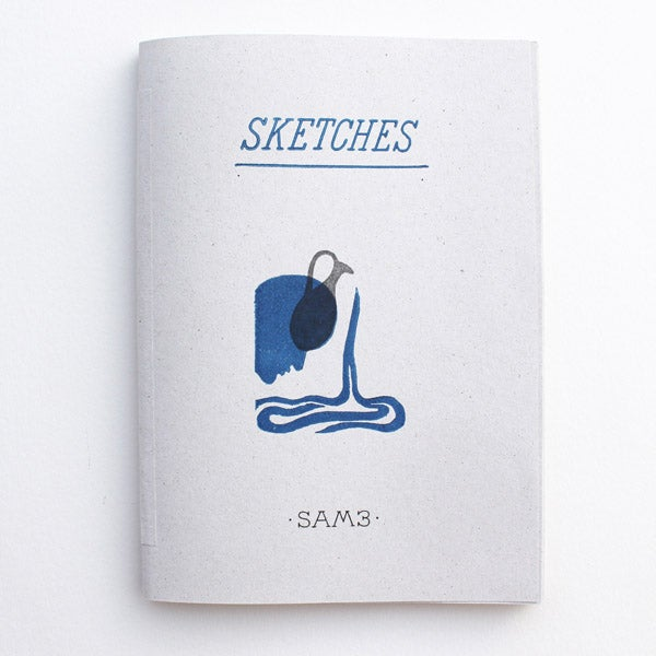 Image of Sketches - Sam3