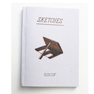 Image of Sketches - Escif