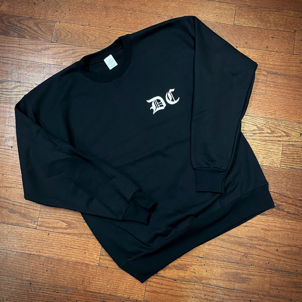 Image of The 'Classic' Crewneck Sweatshirt