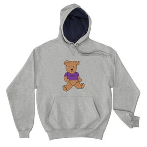 Image of Benny The Bear Champion Hoodie