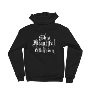 THAT BEAUTIFUL OBSCURITY / DRIFT HOODIE